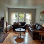 Staged Living room teaser
